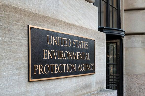 EPA's Science Advisory Board Has Not Met in 6 Months