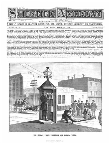 April 23, 1881