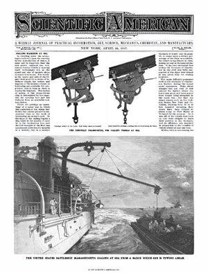 April 24, 1897