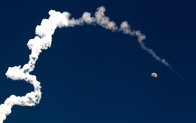 Troubled Japanese Space Agency Seeks Fresh Start