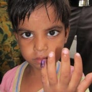 PAIN Relief: India on Track to Be Declared Polio-Free Next Month