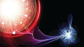 Spooky Quantum Action Passes Test