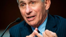 Fauci Explains How to End the COVID Pandemic