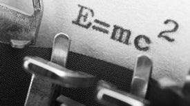 Was Einstein the First to Invent <em>E = mc<sup>2</sup></em>?