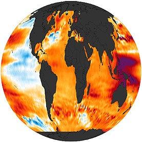 IPCC Revises Climate Sensitivity