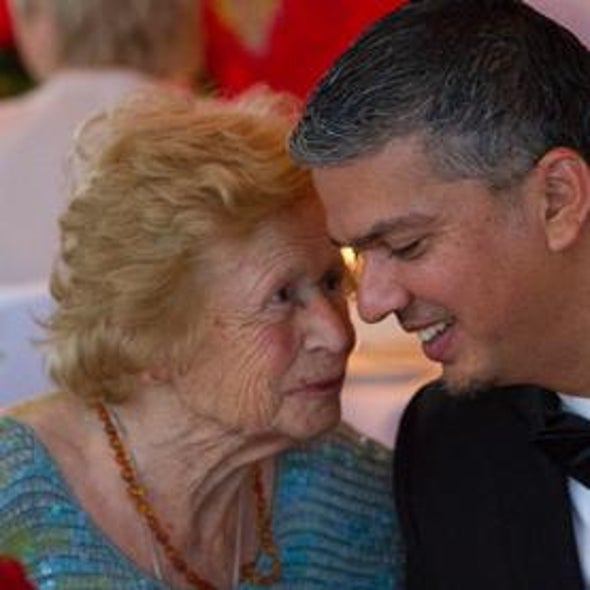 Centenarian Dame Kathleen Ollerenshaw—Conqueror of Magic Squares, Rubik's Cube and Mauna Kea