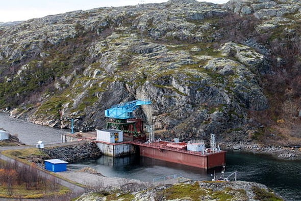 Wave and Tidal Power Hit First in Remote Communities