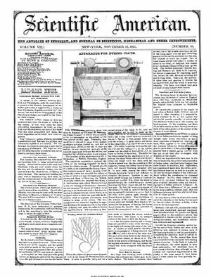 November 22, 1851