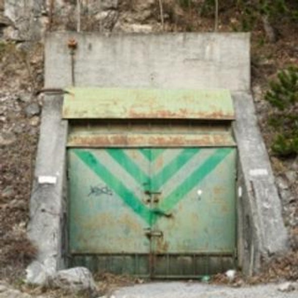 Mining for Algae: Could Abandoned Mines Help Grow Biofuel?