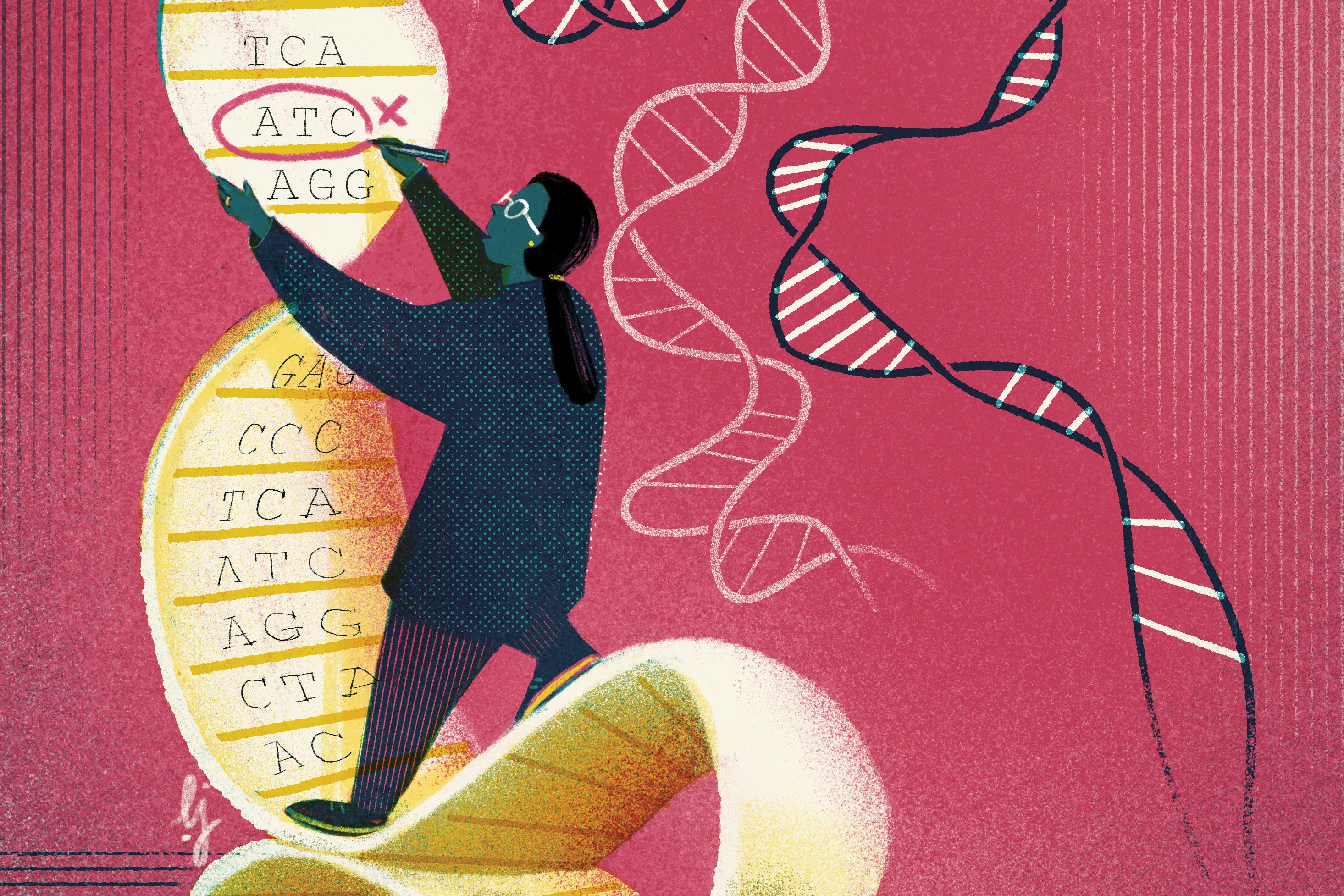 The Definition of Gene Therapy Has Changed