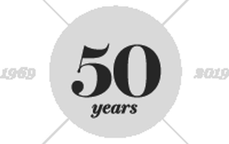 Apollo 11, 50 years anniversary, 1969-2019