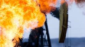 Methane Levels Reach an All-Time High