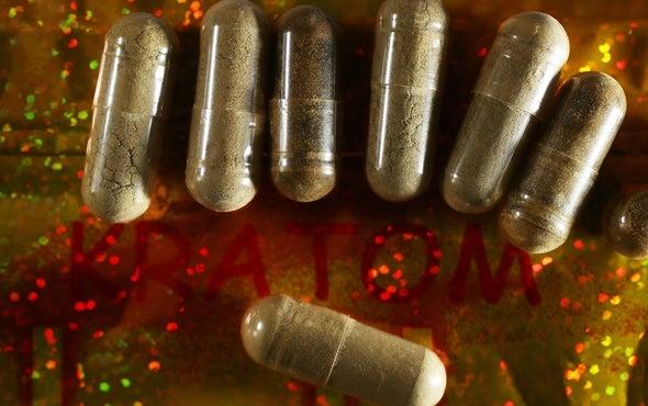 DEA Drops Ban on Herbal Supplement Kratom
