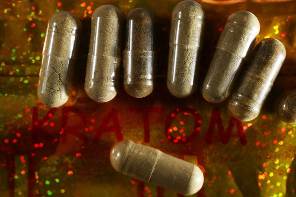 DEA Drops Ban on Herbal Supplement Kratom