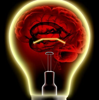 Why Does the Brain Need So Much Power?