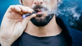 Vaping-Related Illness Has a New Name: EVALI