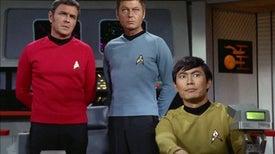 <i>Star Trek</i> Legacy Lives On in Space Exploration [Video]