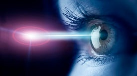"""Optical Tweezers"" and Tools Used for Laser Eye Surgery Snag Physics Nobel"
