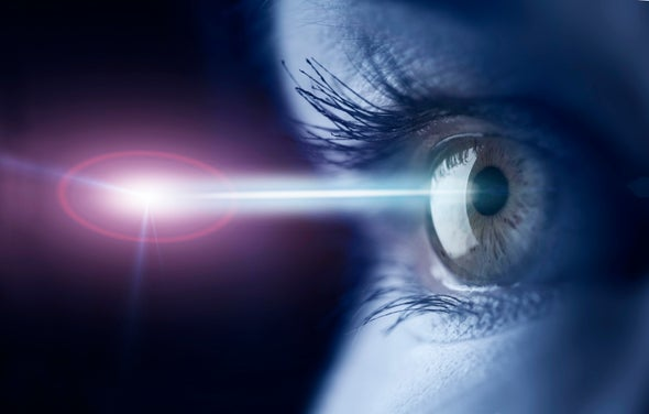 """""""Optical Tweezers"""" and Tools Used for Laser Eye Surgery Snag Physics Nobel"""
