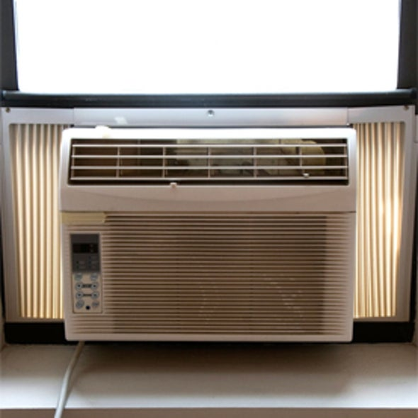 Are There Alternatives to Conventional, Energy-Hogging Air Conditioners?