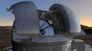 Dome Big Dome: Giant Observatories Augur New Era of Cosmology
