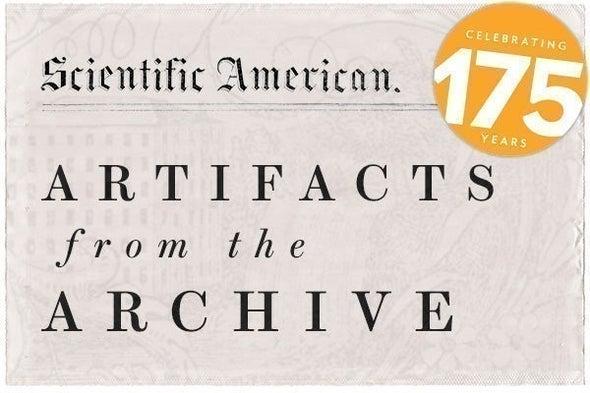 Scientific American Returns Bribe Offered by Casino Cheat