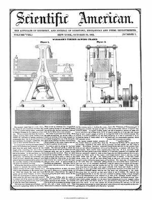 October 30, 1852
