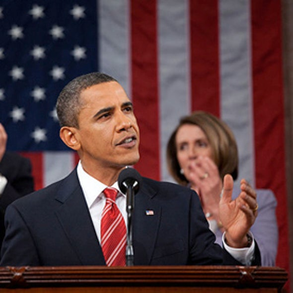 Obama's 2014 Science Budget Proposal Revitalizes STEM Education, Reduces Environmental Conservation