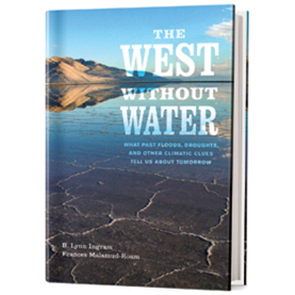 Book Review: <i>The West without Water</i>