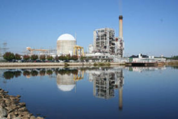U.S. Nuclear Plants to Get New Safety Reviews in Wake of Fukushima Daiichi Crisis