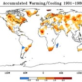 Cooling Disappears in 1980: