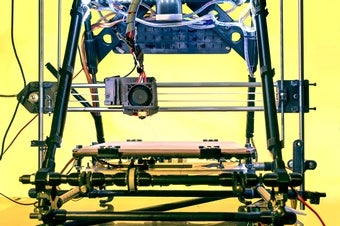 3-D Printers Could Help Spread Weapons of Mass Destruction