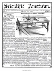 April 21, 1855