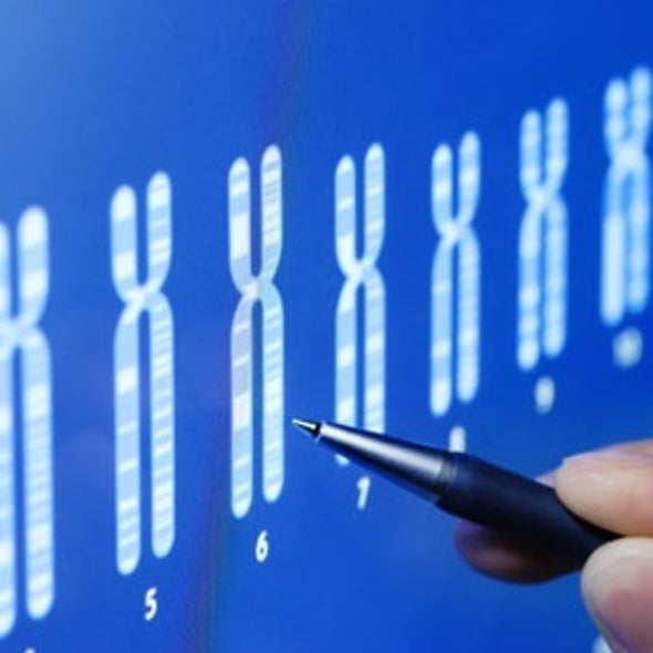 The Gene Hunt: Should Finders Be Keepers?