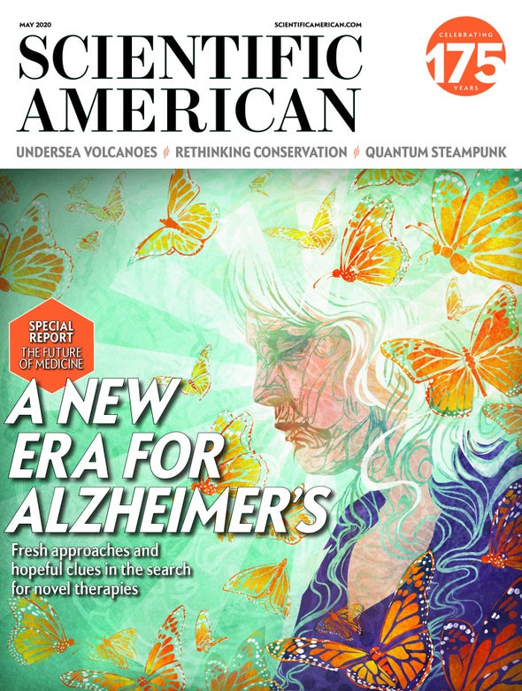 Readers Respond to the May 2020 Issue