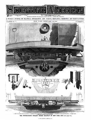 February 22, 1896