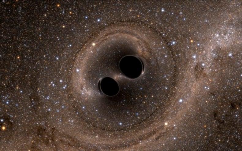 LIGO Discoveries Will Help Scientists Run Stellar Autopsies on Colliding Black Holes