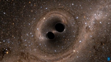 LIGO Discoveries Will Help Scientists Run Stellar Autopsies on Colliding Black Holes