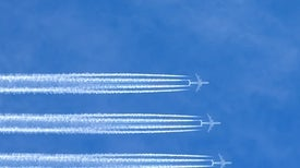 What Are Chemtrails Made Of?