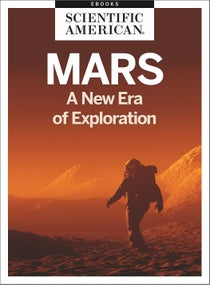 Mars: A New Era of Exploration