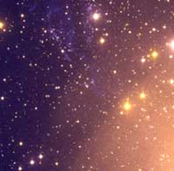 Astronomers Complete Star Census in Centaurus A