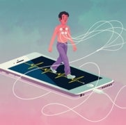 Will iPhones Change Medicine--by Turning Us All into Subjects?