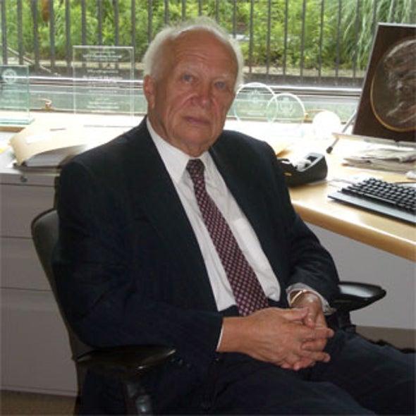 The Moon Landing through Soviet Eyes: A Q&A with Sergei Khrushchev, son of former premier Nikita Khrushchev