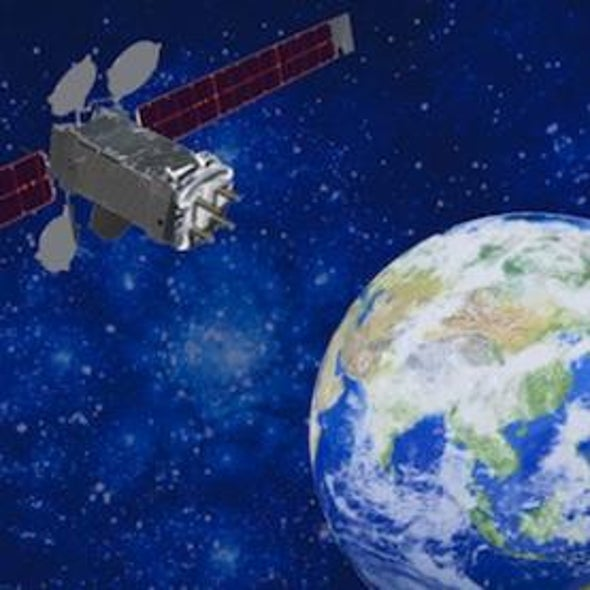 Military and NASA Look to Partner with Commercial Satellite Industry
