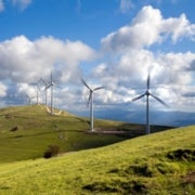 Twice as Nice: Combining a Wind Farm and Solar Energy in Italy