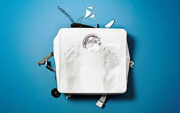 Scientists Zero In on a New Target for Obesity
