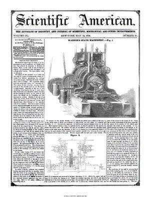 May 13, 1854