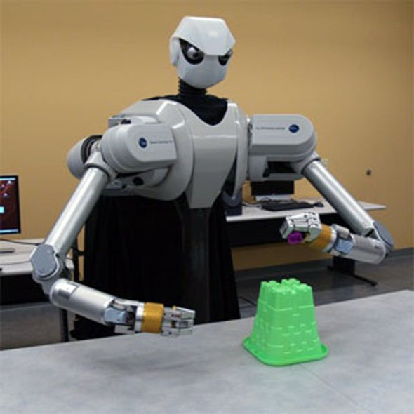 Can Robots Be Programmed to Learn from Their Own Experiences?