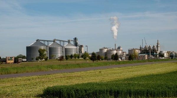 scientificamerican.com - John Fialka - How a Government Program to Get Ethanol from Plants Failed