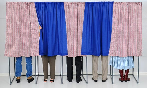 The Challenges of Digital Voting